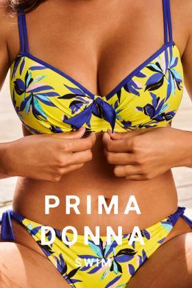 PrimaDonna Swim - Vahine Bandeau Bikini Top E-G cup