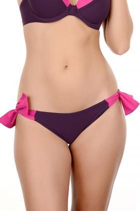 LACE LIngerie and Swim - Lilleholm Bikini Tie-side brief