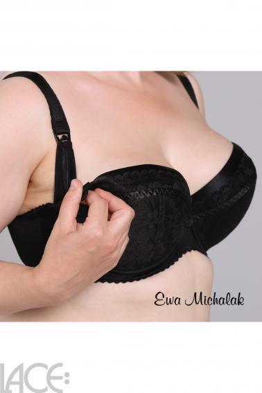Ewa Michalak - Underwired Nursing bra H-K cup - Ewa Michalak 767