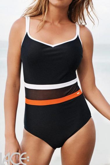 Panache Swim - Kira Swimsuit E-G cup