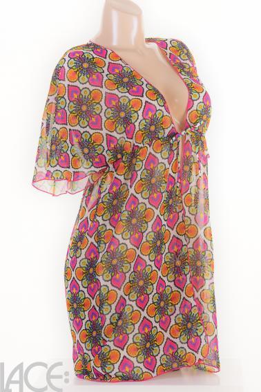Antigel by Lise Charmel - La Mandala des Iles Kimono