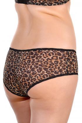 Gossard - Glossies Leopard Short
