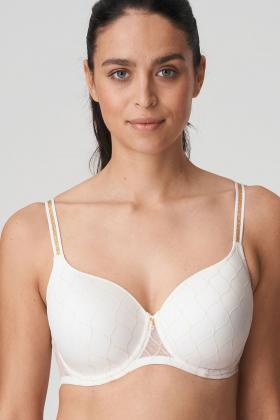 PrimaDonna Twist - Chryso T-shirt bra E-H cup - Heart shape