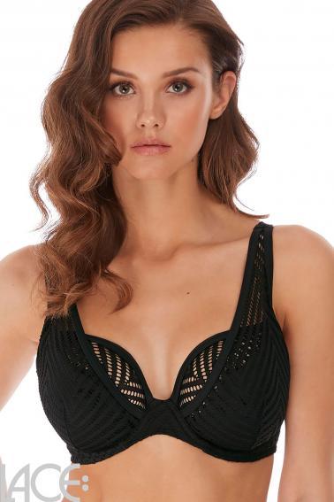 Freya Swim - Urban Halter Bikini Top  F-J Cup