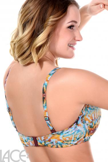 PrimaDonna Swim - Vegas Bandeau Bikini Top E-G cup