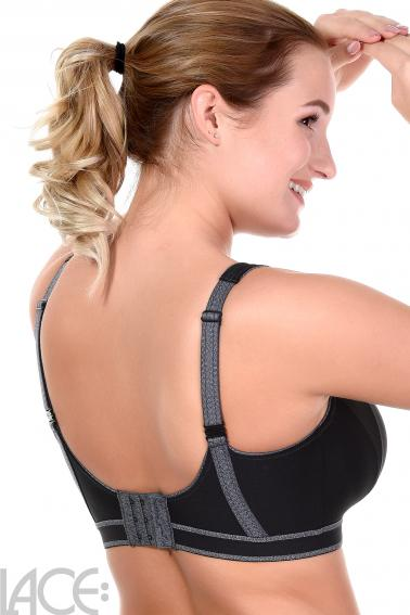 PrimaDonna Sport - The Sweater Sports bra non-wired F-H cup