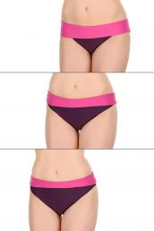 LACE Swim - Lilleholm Bikini Folded brief