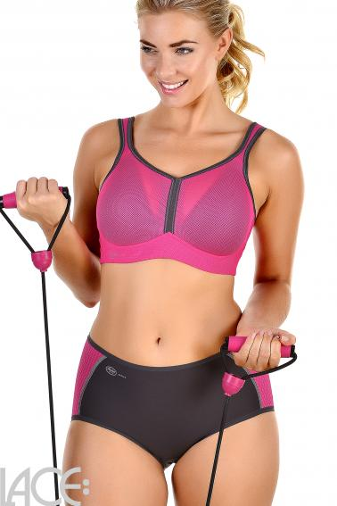 Anita - Air Control Sports bra non-wired D-H cup