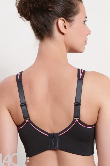 Royce - Impact Free Sports bra Non-wired G-K cup