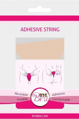 Bye Bra - Adhesive String