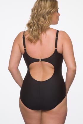 Fianeta - Underwired Swimsuit E-H cup - Fianeta 2833