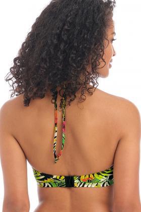 Freya Swim - Maui Daze Soft Triangle Bikini Top F-H cup