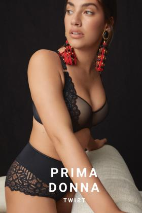 PrimaDonna Twist - First Night Balcony bra E-G cup