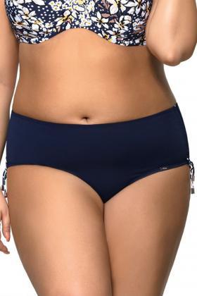 Ava - Bikini Full brief (adjustable leg) - Ava Swim 10