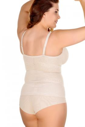 Ulla - Alice Bra top with shaping effect E-G cup