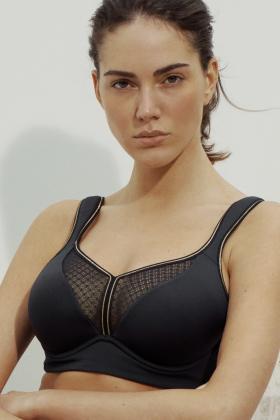 Simone Perele - Harmony Sports bra underwired E-G cup