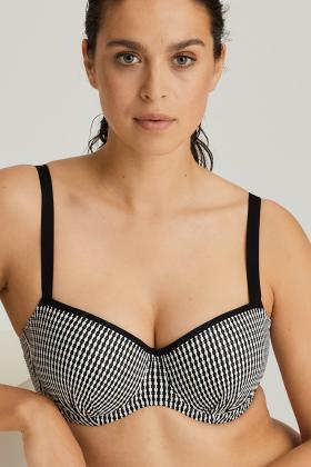 PrimaDonna Swim - Atlas Bandeau Bikini Top D-H cup