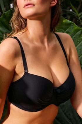 PrimaDonna Swim - Cocktail Bikini Balcony bra D-G cup