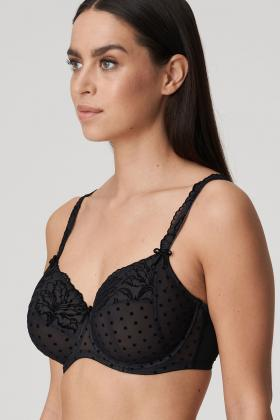 PrimaDonna Twist - Soho Night Bra F-H Cup