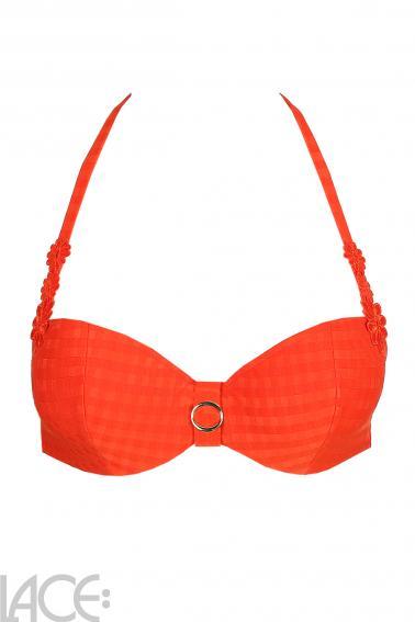Marie Jo - Avero Swim Bandeau Bikini Top D-F cup
