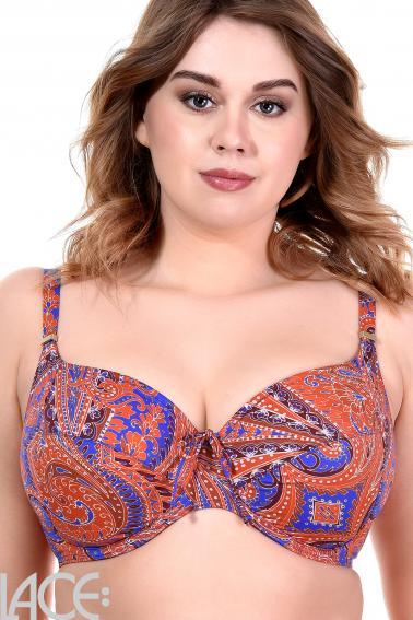 PrimaDonna Swim - Casablanca Bikini Top F-I cup