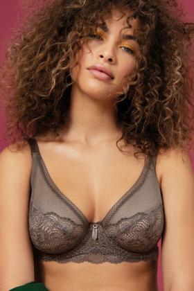 Freya Lingerie - Expression Plunge bra F-I cup